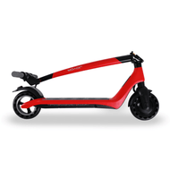 joyor a3 a5 foldable electric scooter red