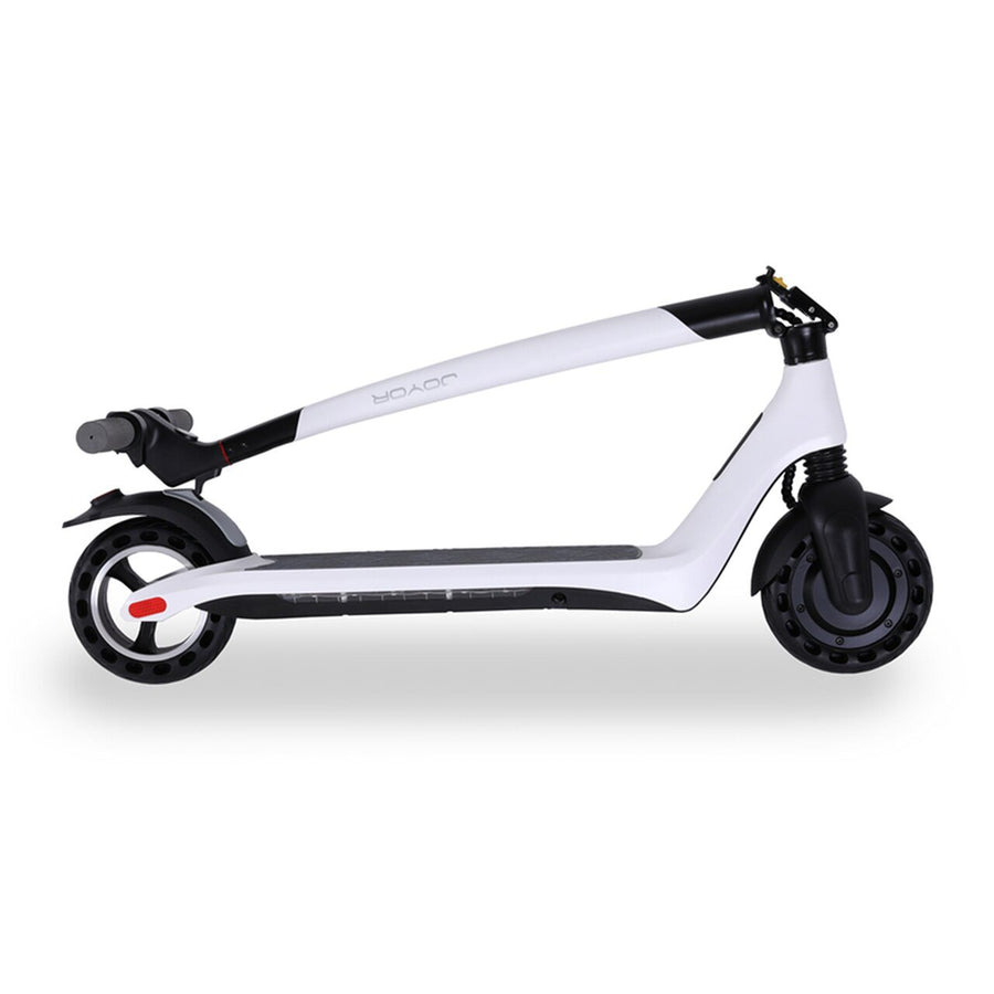 joyor a3 a5 foldable electric scooter white