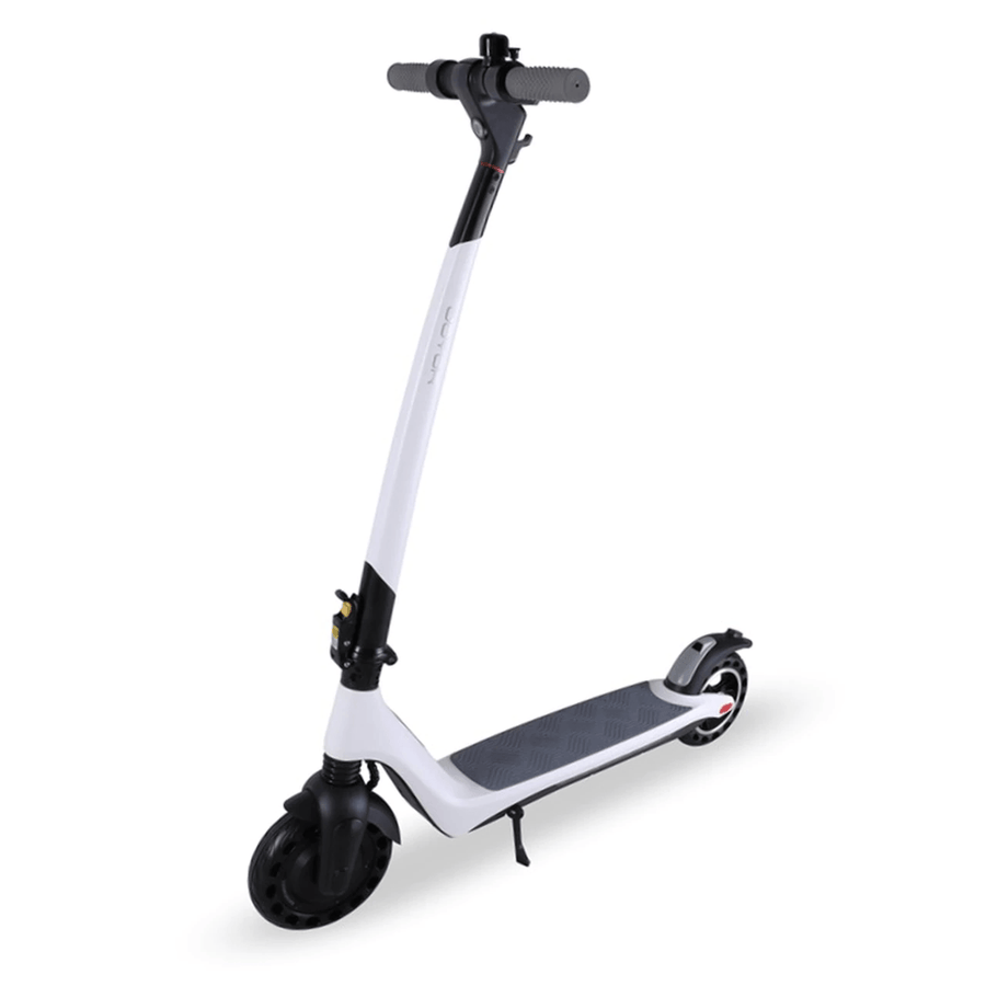 joyor a3 a5 electric scooter white