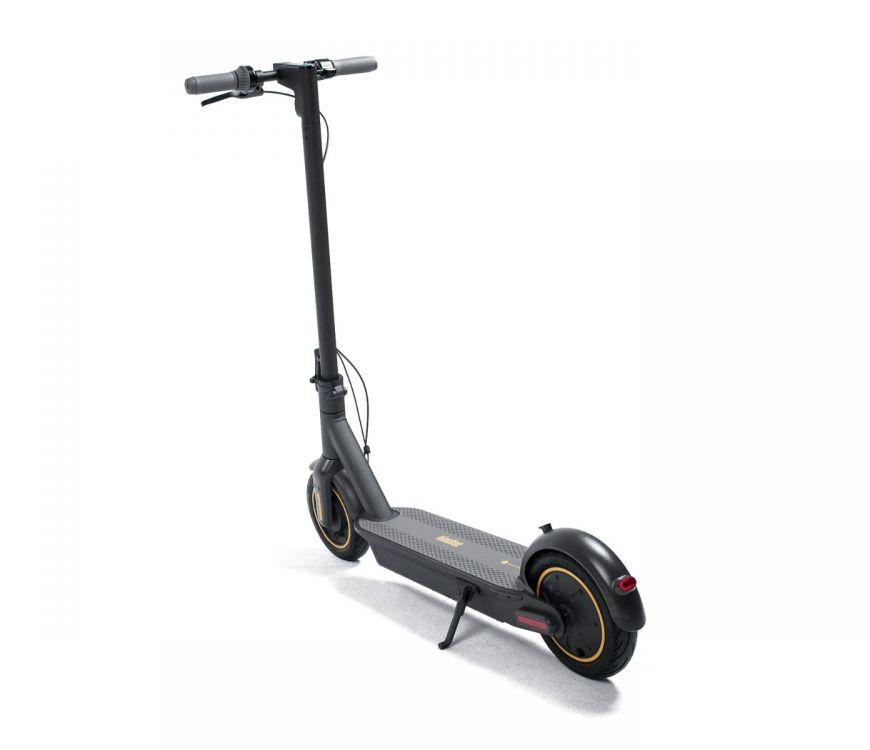 | Ninebot Max G30P (Gen 1) Black | Segway Ninebot Max Electric Scooter - Black