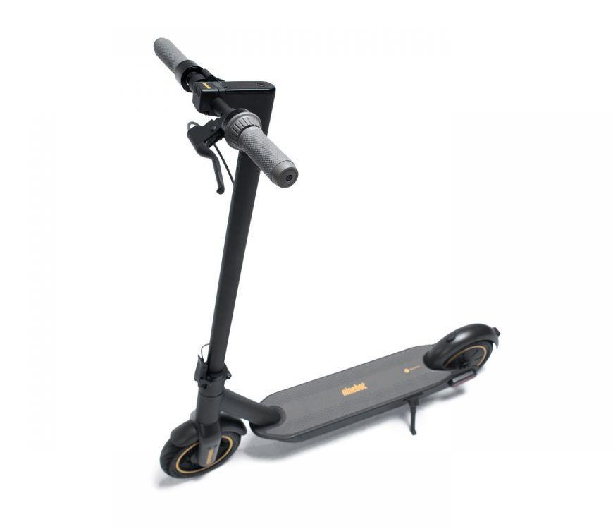 Max Electric Kick Scooter