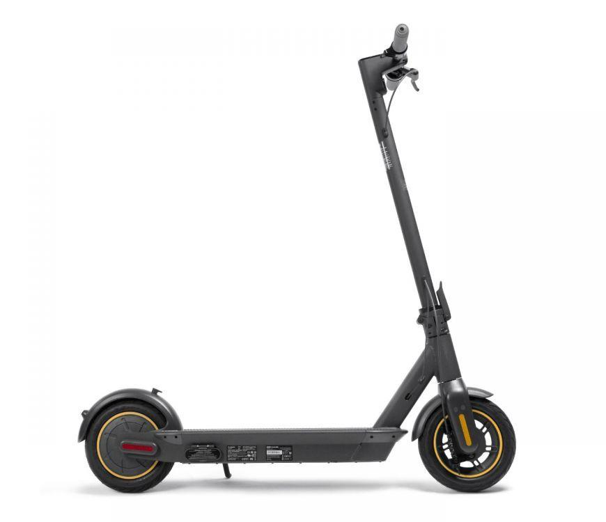 Segway Ninebot Max [The Adventurer] Global Edition