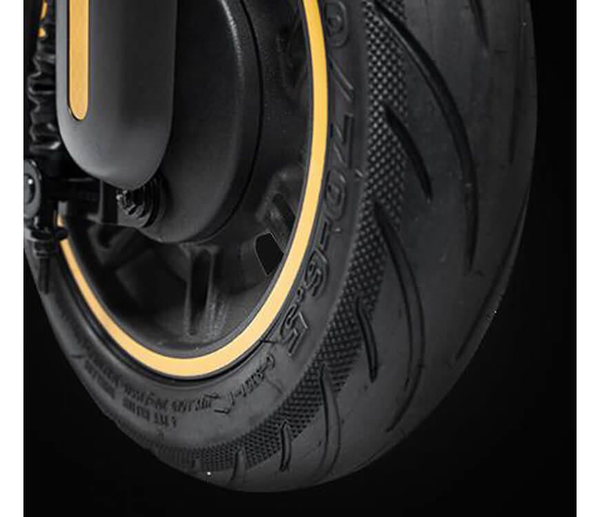 Ninebot Max Front Tyre