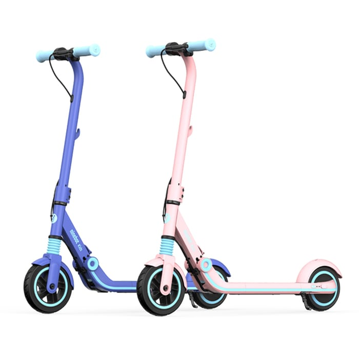 Ninebot Zing E8 by Segway Featured Kids Electric Scooters