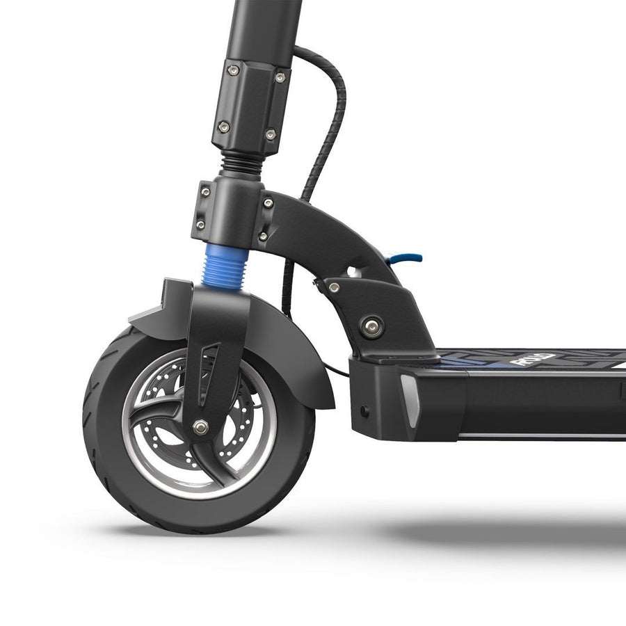 apollo explore electric scooter 2021 front wheel