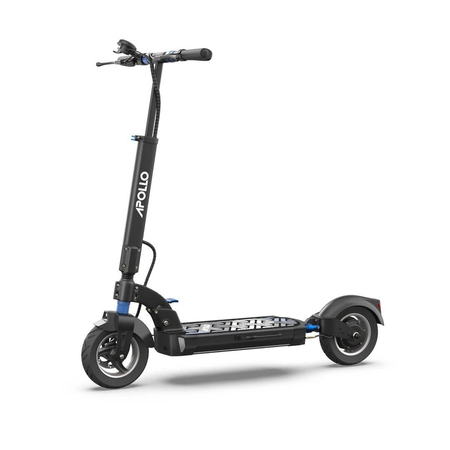 apollo explore electric scooter 2021