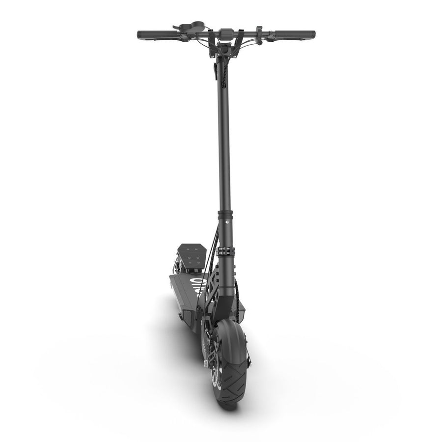 apollo ghost electric scooter front