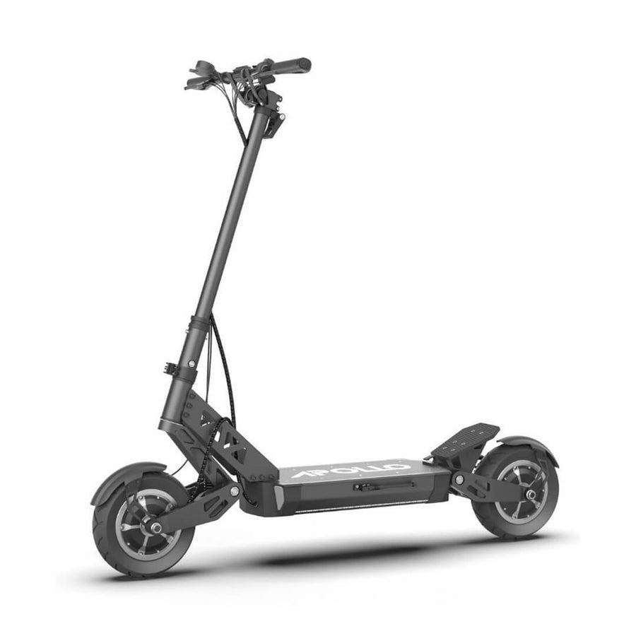 apollo ghost electric scooter