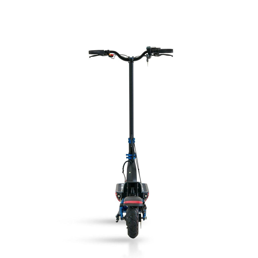 apollo pro electric scooter back
