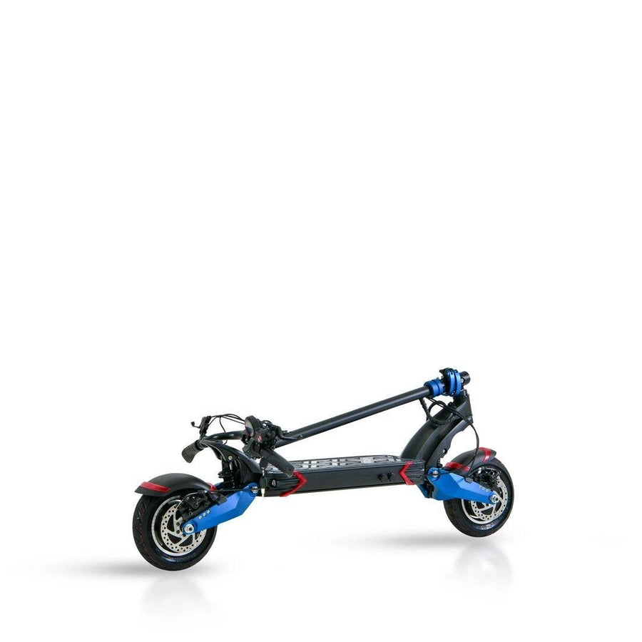 apollo pro electric scooter foldable