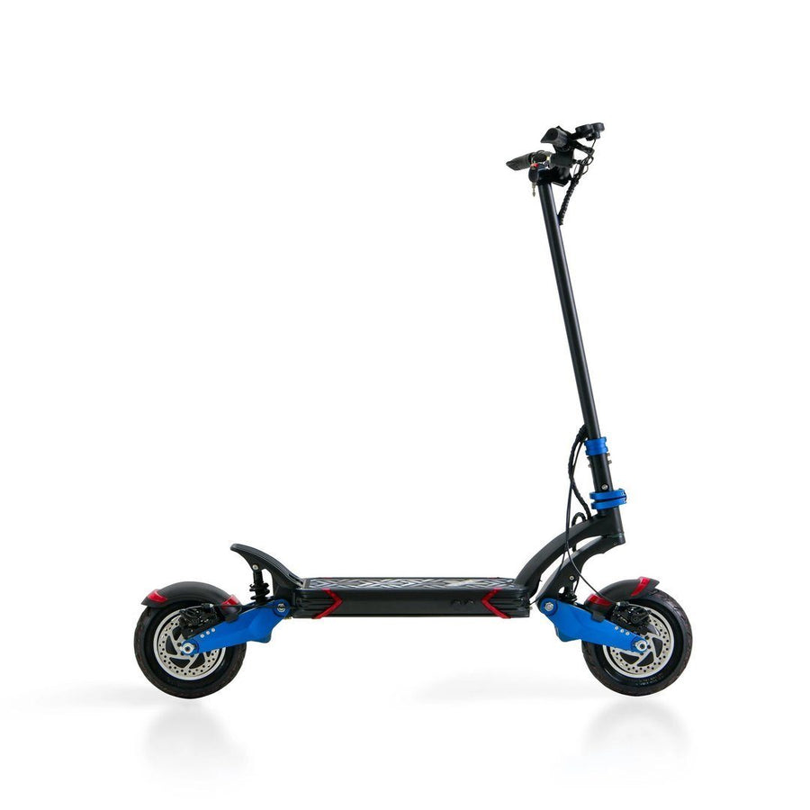 apollo pro electric scooter side right