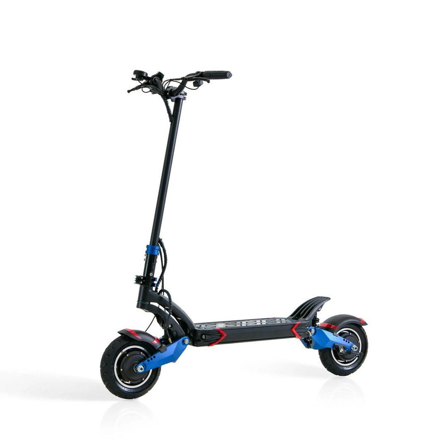 apollo pro electric scooter