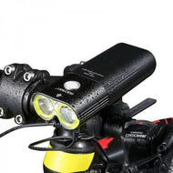 gaciron usb scooter bike light 1600 water resistant