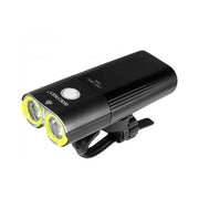 gaciron usb scooter bike light 1600