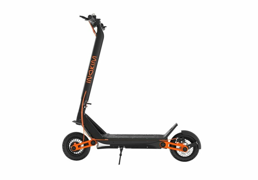 inokim ox eco urban off road electric scooter