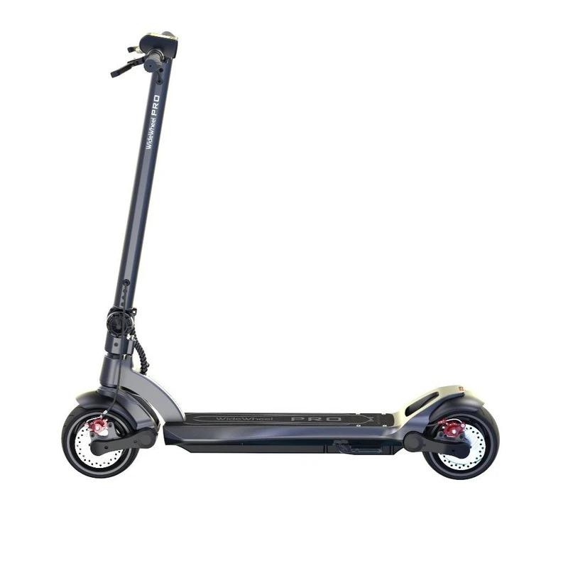 Mercane Wide Wheel Pro 2020 Dual Motor Electric Scooter