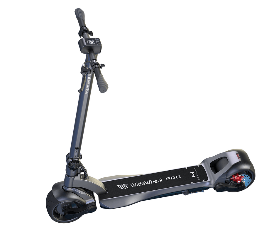 Mercane widewheel Pro Electric Scooter