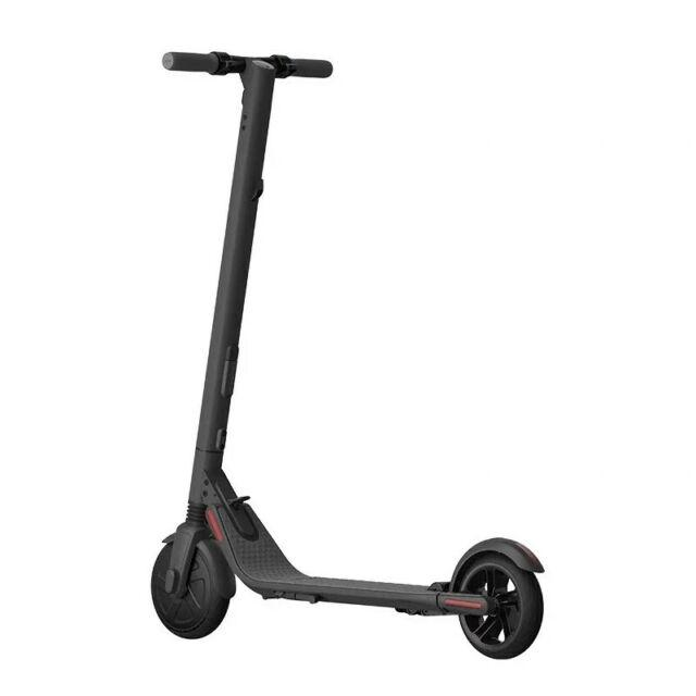 Segway Ninebot Es2 [The City Slicker]