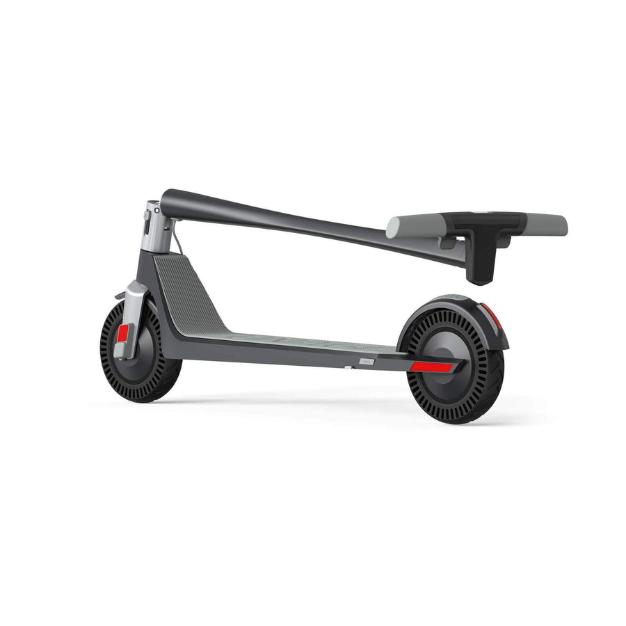 unagi matte black foldable scooter