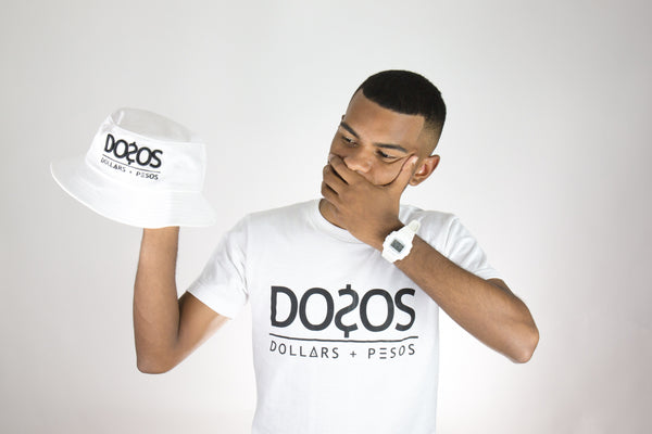 DOSOS - Logo Bucket Hat