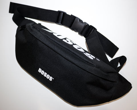 DOSOS - Waterproof Custom Waist Bag