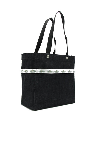 College Ribbon Tote - Cal Poly SLO Mustangs