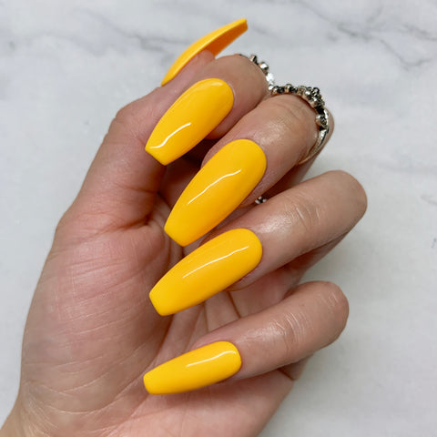 Hello Yellow Set