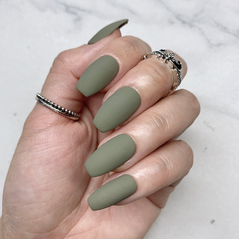 Military Green Set