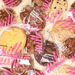 Candy Bar Snaps & Assorted Cookies individually wrapped