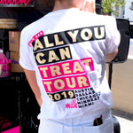 All You Can Treat Shirt Back