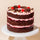 Chocolate Raspberry Jam Cake