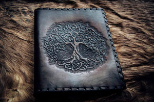 Tree of Life Book Cover