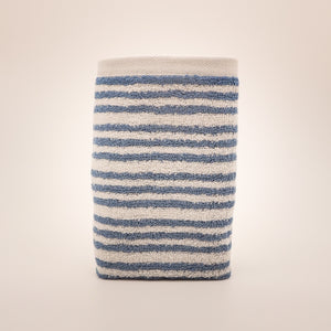 Stripe Face Cloth - Citta Design