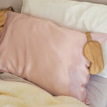 Load image into Gallery viewer, Silk Pillowcase - Limonata