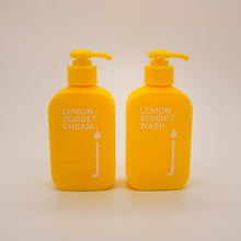 Load image into Gallery viewer, Lemon Sorbet Body Bundle - Skin Juice