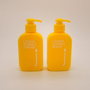 Lemon Sorbet Body Bundle - Skin Juice