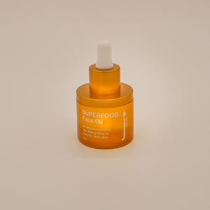 Superfood Face Oil - Skin Juice