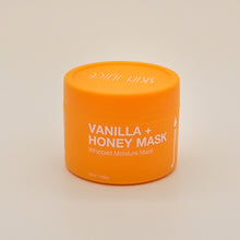 Load image into Gallery viewer, Vanilla and Honey Face Mask - Skin Juice