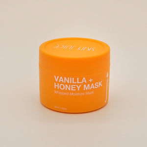 Vanilla and Honey Face Mask - Skin Juice
