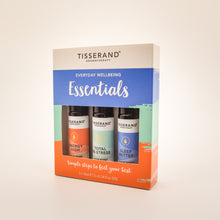 Load image into Gallery viewer, Essential Oil Wellbeing Kit - Tisserand