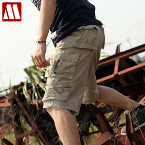 48ef8235760 2018 Summer Men New Style Board Shorts High Quality Mens Cargo Shorts  Casual Shorts with belt 11 Colors size S M L XL XXL XXXL