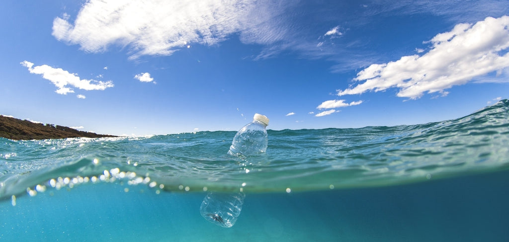 On Earth Day, take a stand against plastic pollution