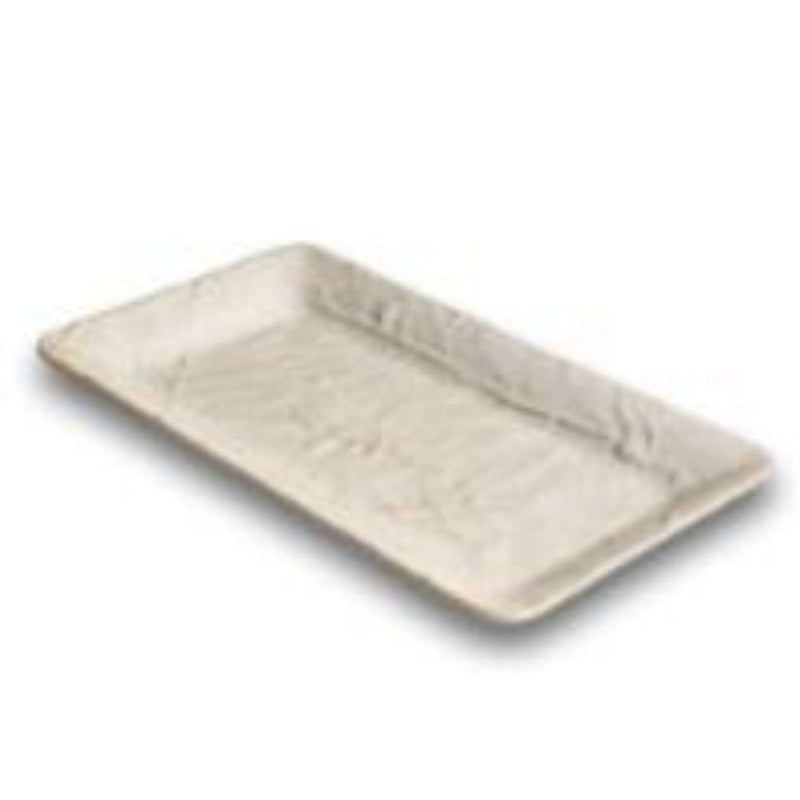 Ceramic Oliveira Rectangular Tray