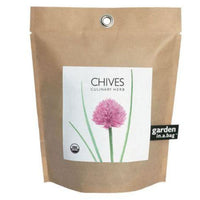 Garden in a Bag Chives