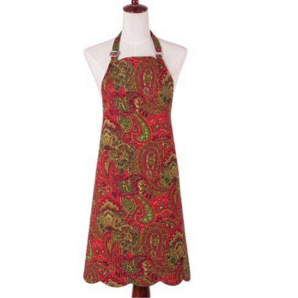 Gloria Kitchen Apron