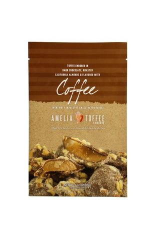 Coffee Toffee 3oz