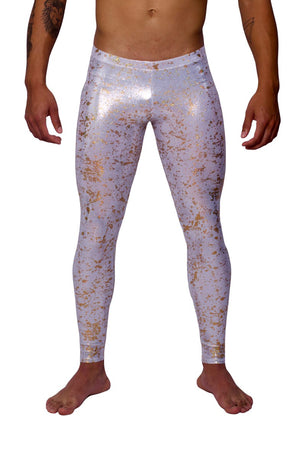24 Karat - Men's Leggings - SokoWear
