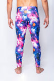 Galaxy - Men's Leggings