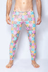 Donuts! - Men's Leggings - SokoWear
