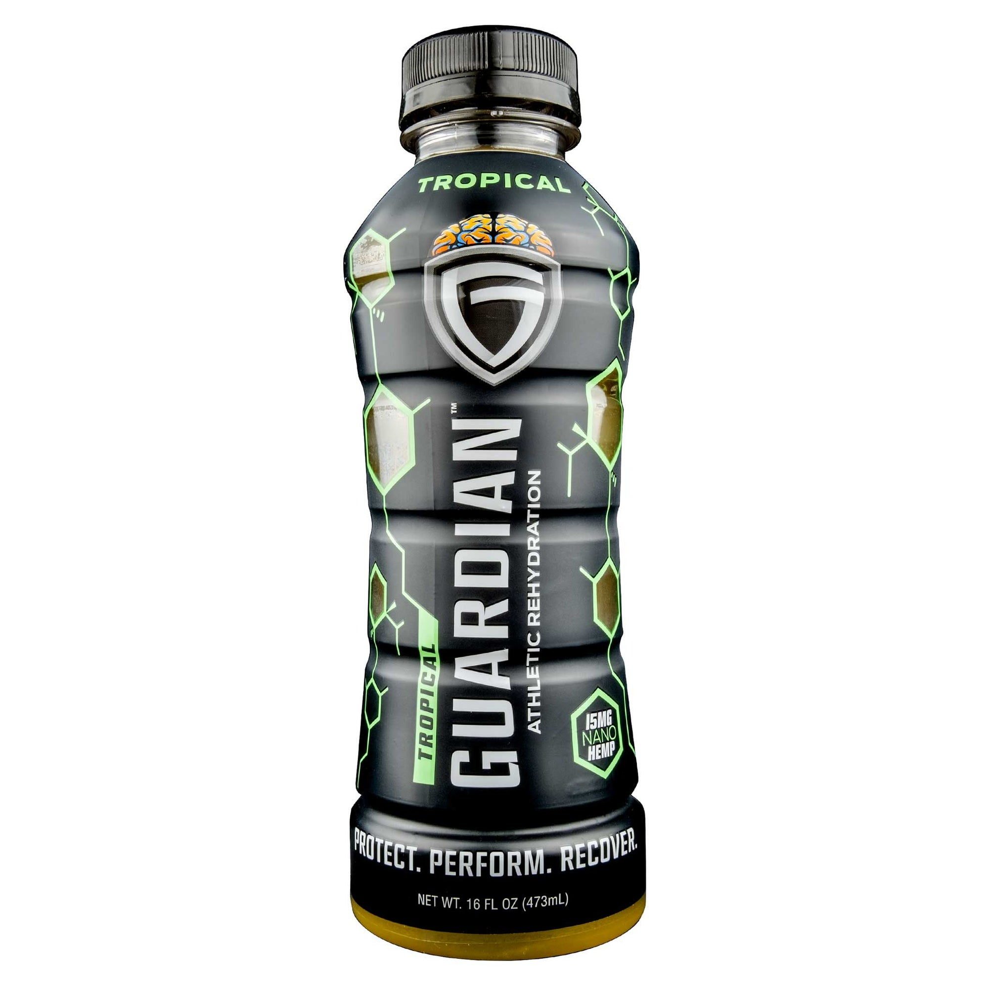 Guardian Athletic Rehydration Tropical - 6 Pack